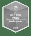 HotelTechAward 2020