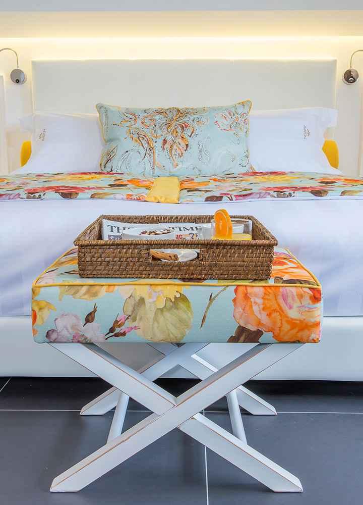 Avaton Luxury Hotel & Villas