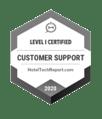 Level I Global Customer Support Certification 2020