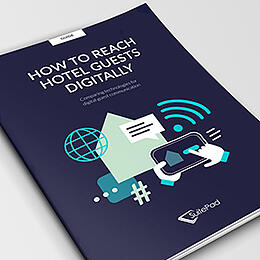 eBook: How to Reach Hotel Guests Digitally