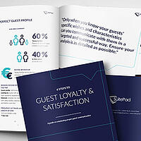 eBook: 6 Steps to Guest Loyalty and Guest Satisfaction