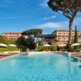Grand Hotel Excelsior Vittoria, Italy quadart