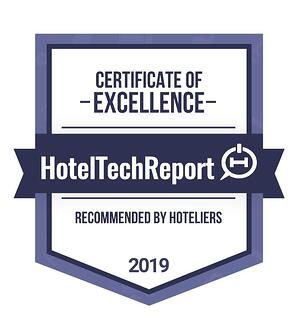 HTR Certificate of Excellence 2019