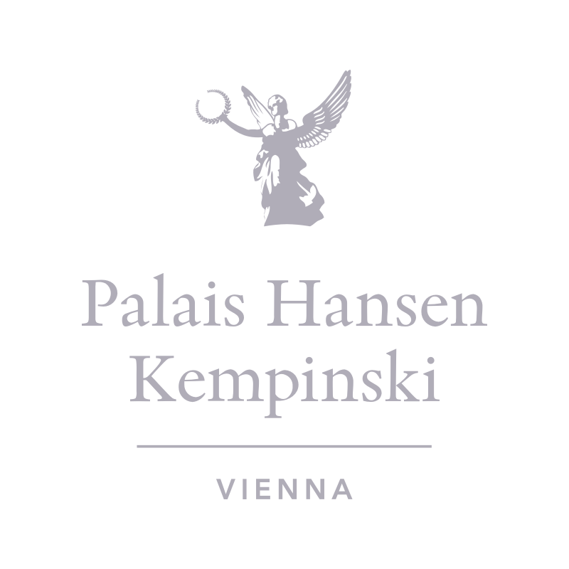 SuitePad Customer Palais Hansen Kempinski Vienna
