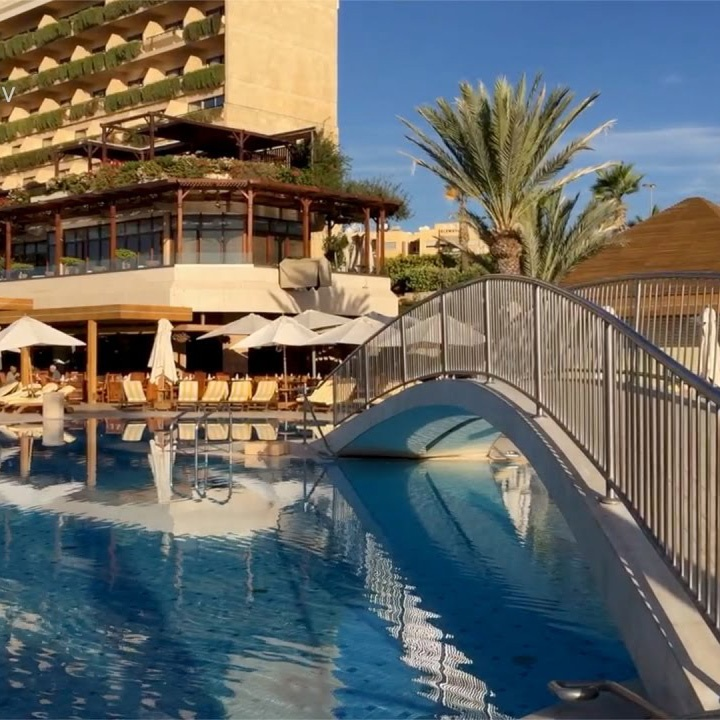 Four Seasons Limassol - SuitePad customer