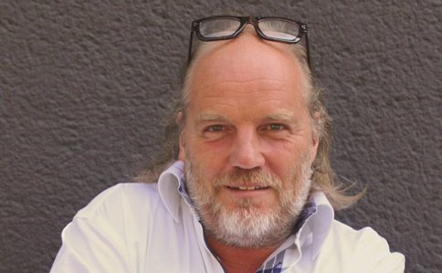 Haakon Herbst, Geschäftsführer der Friends Hotels