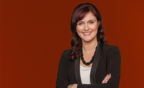 Julia Schliemann, Verkaufs- und Marketingleitering, The Madison Hamburg