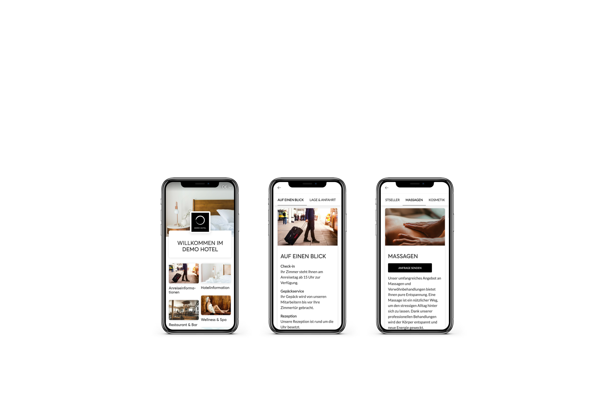 SuitePad BYOD: die Alternative zur Hotel-App