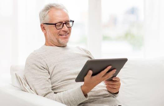 SuitePad digital guest directory