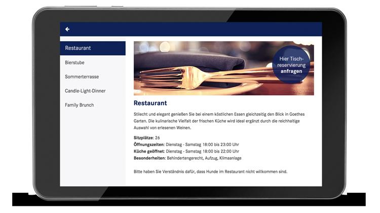 Höhere Umsätze generieren mit SuitePad
