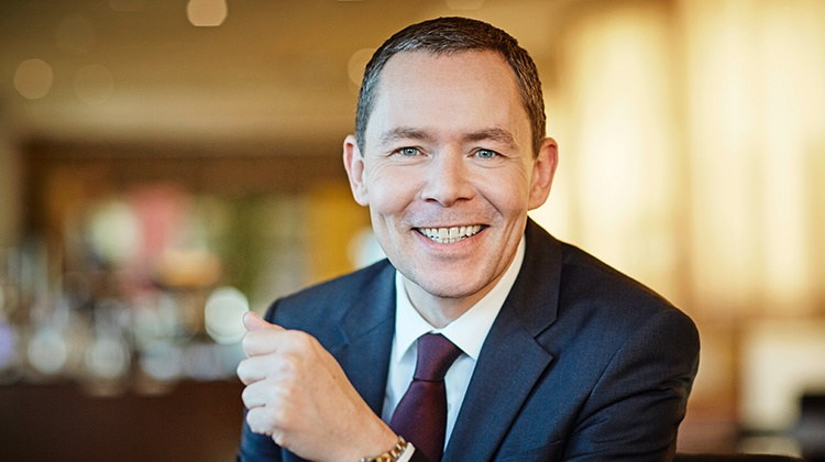 Karl-Heinz Pawlizki, COO von Dorint Hotels & Resorts, Kunde von SuitePad