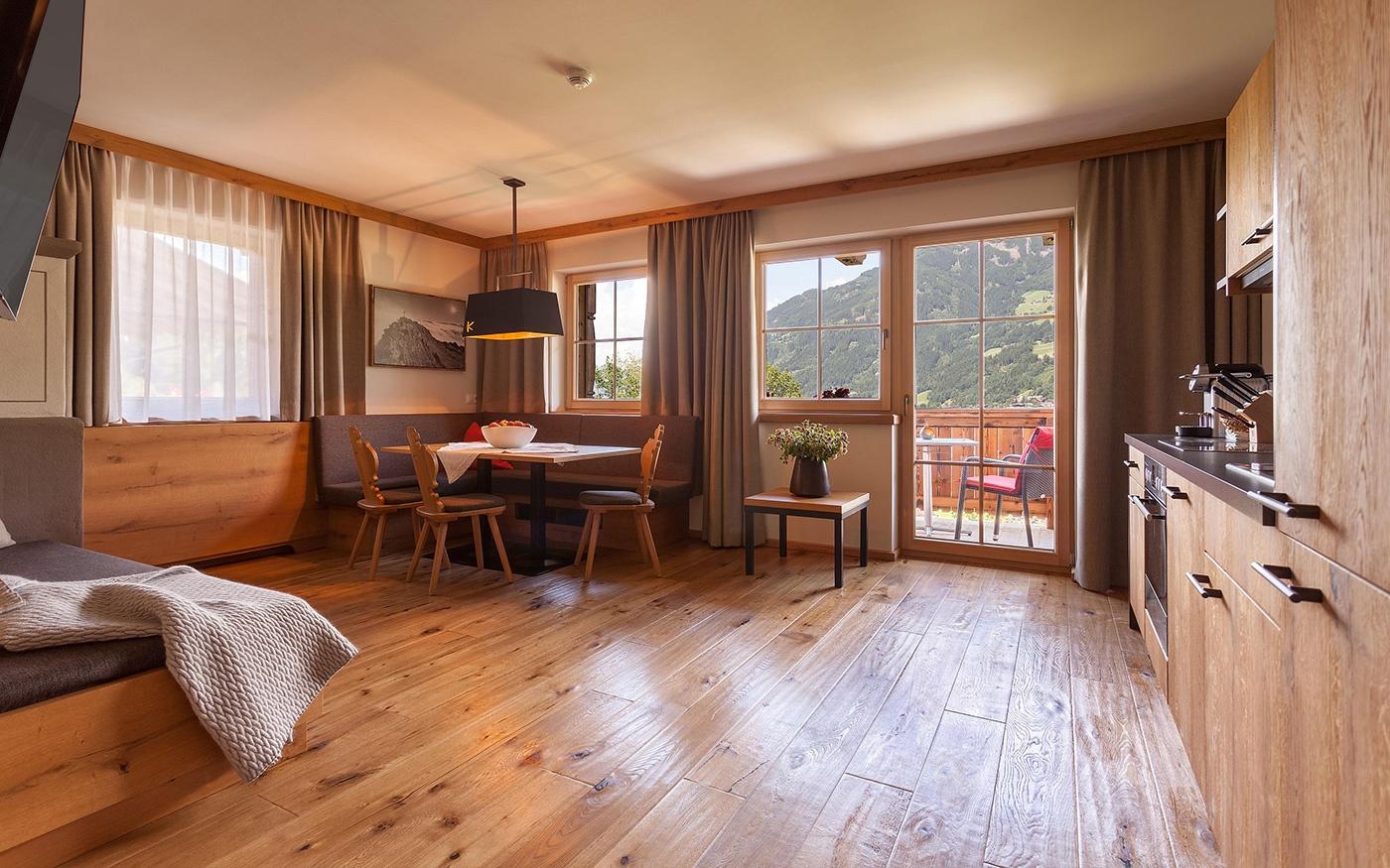 SuitePad für Serviced Apartments