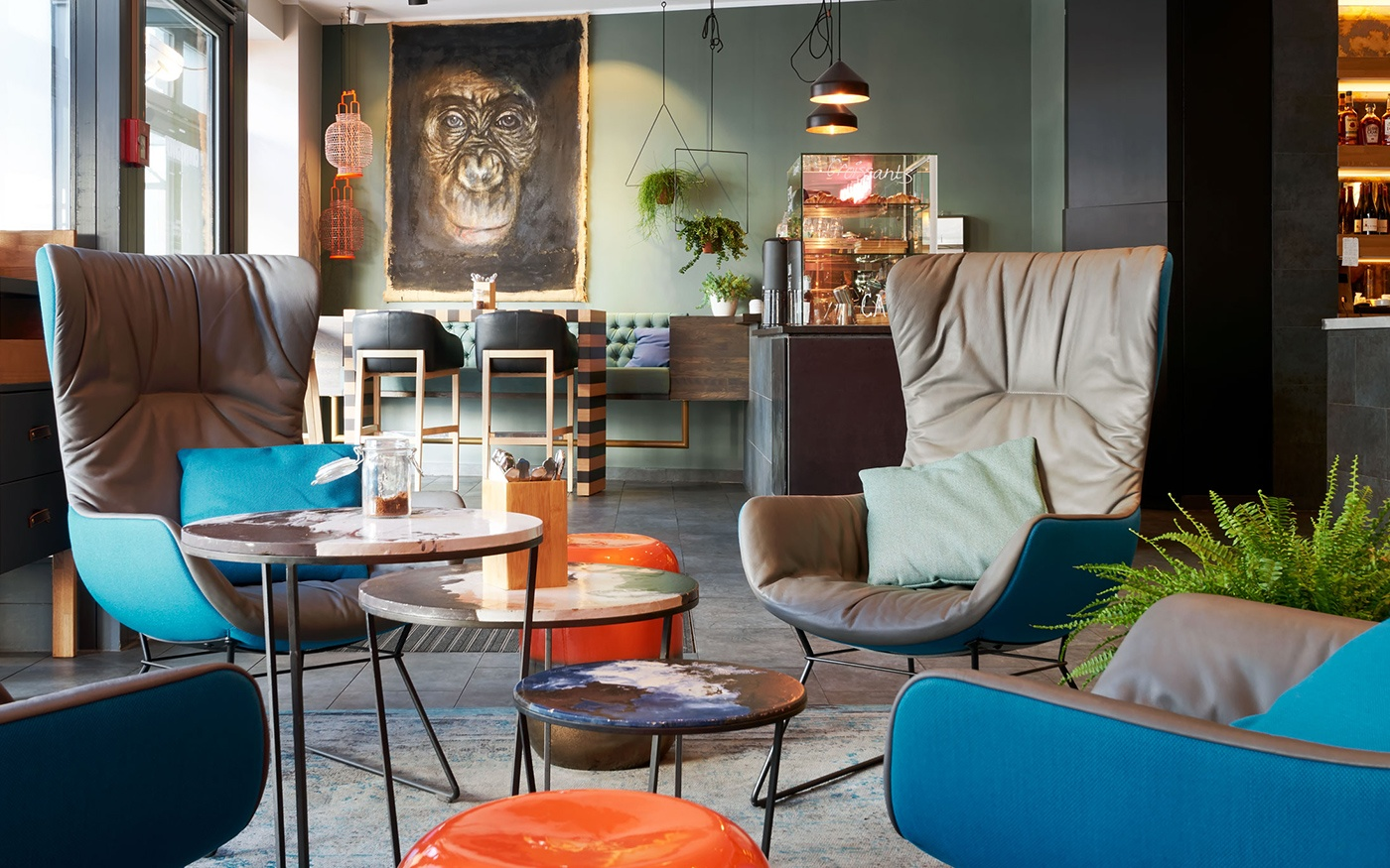 SuitePad Kunden Design- und Lifestylehotels