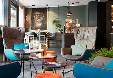 SuitePad für Design- und Lifestylehotels
