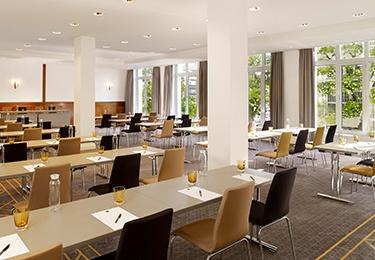SuitePad für Geschäfts- und Tagungshotels