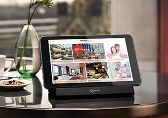 SuitePad Presse - Unternehmensportrait