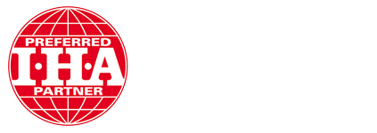 SuitePad: winner of the IHA Product innovation of the year award 2017