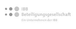 SuitePad Investoren: IBB Beteiligungsgesellschaft