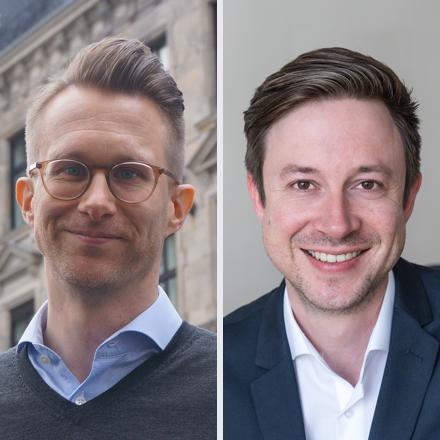 Patrick Bingel & Matthias Exler