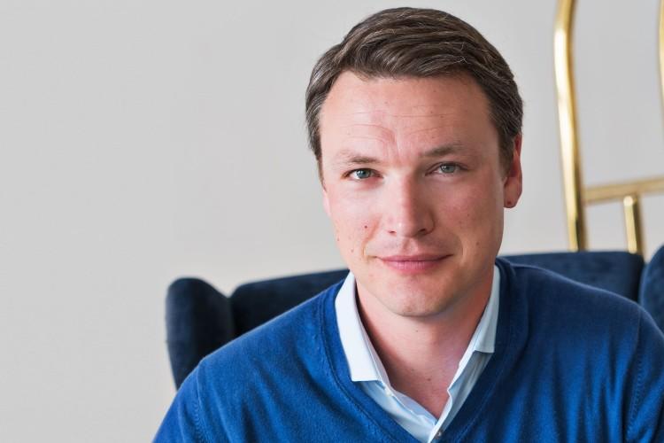 Robert Helfrich, Head of Customer Success Management at SuitePad
