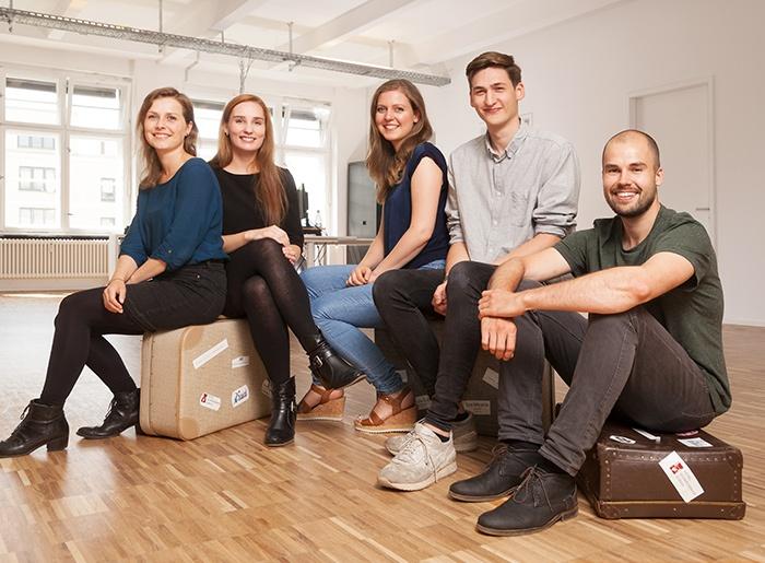SuitePad Team Content Management