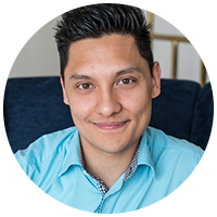 Daniel Rotner, Key Account Sales Manager at SuitePad