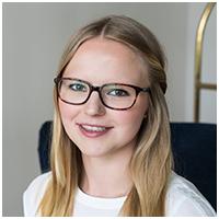 Elisa Mucheyer, HR Manager bei SuitePad