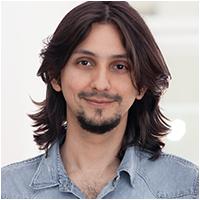 Hildebrando Rueda, Full Stack Engineer at SuitePad