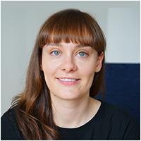 Julia Zschoch, Head of HR bei SuitePad