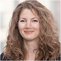 Miriam Theisen, Account Manager at SuitePad