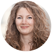 Miriam Theisen, Account Manager bei SuitePad