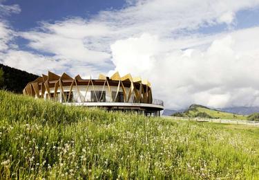 SuitePad Kunde Alpina Dolomites