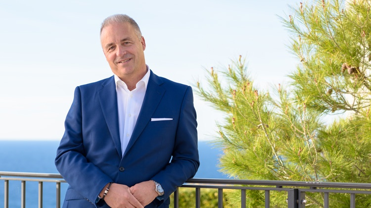 Jordi E. Tarrida, General Manager vom Jumeirah Port Soller Hotel & Spa