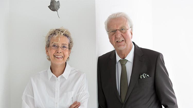 Renate Finkbeiner, Patronin der Traube Tonbach zu SuitePad