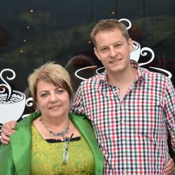 Monika und Martin Brunner